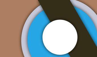 Фото бесплатно Android, lollipop, материал, дизайн, линии, абстракции, треугольники, углы, полосы, круги, текстуры