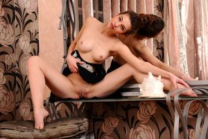 Бесплатные фото Caralyn, модель, эротика, красотка, девушка, голая, голая девушка