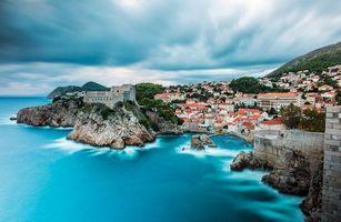 Фото бесплатно Дубровник, Хорватия