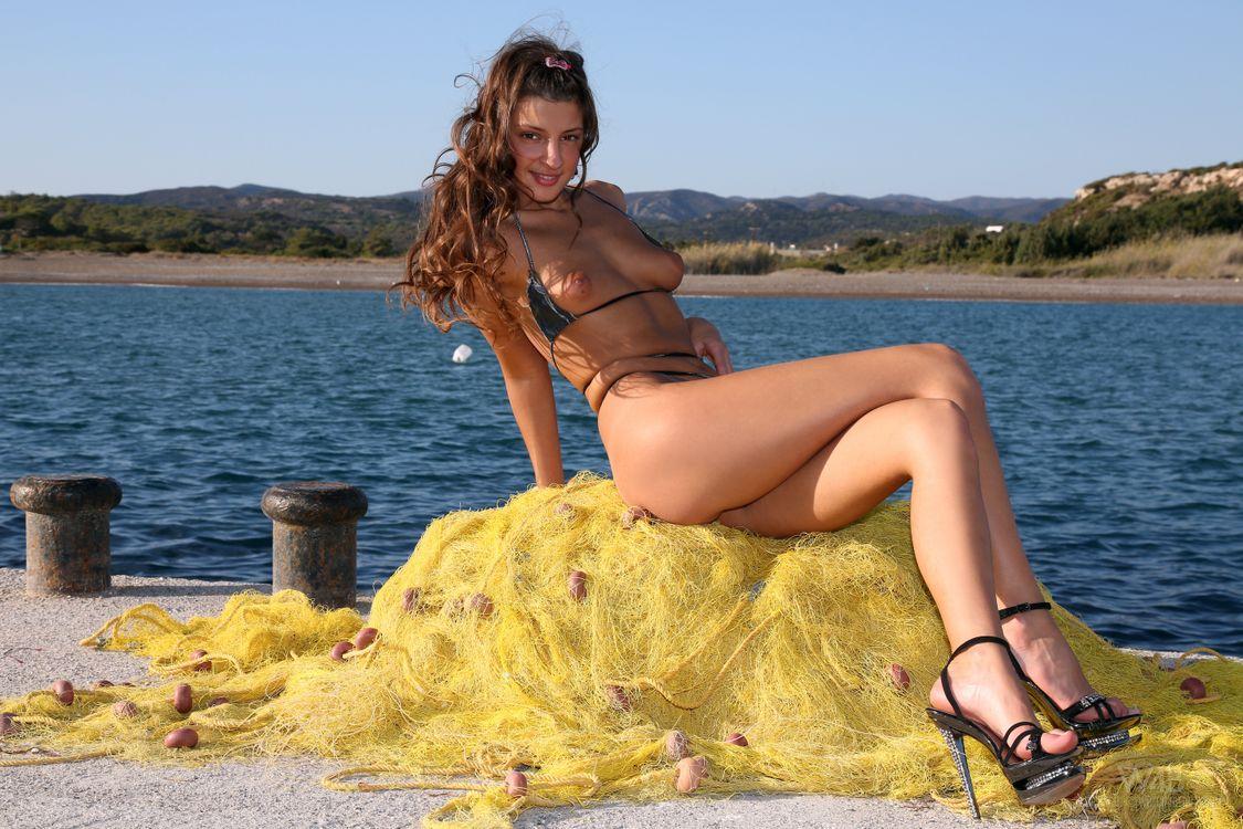 Мелена чувственная девушка · бесплатное фото