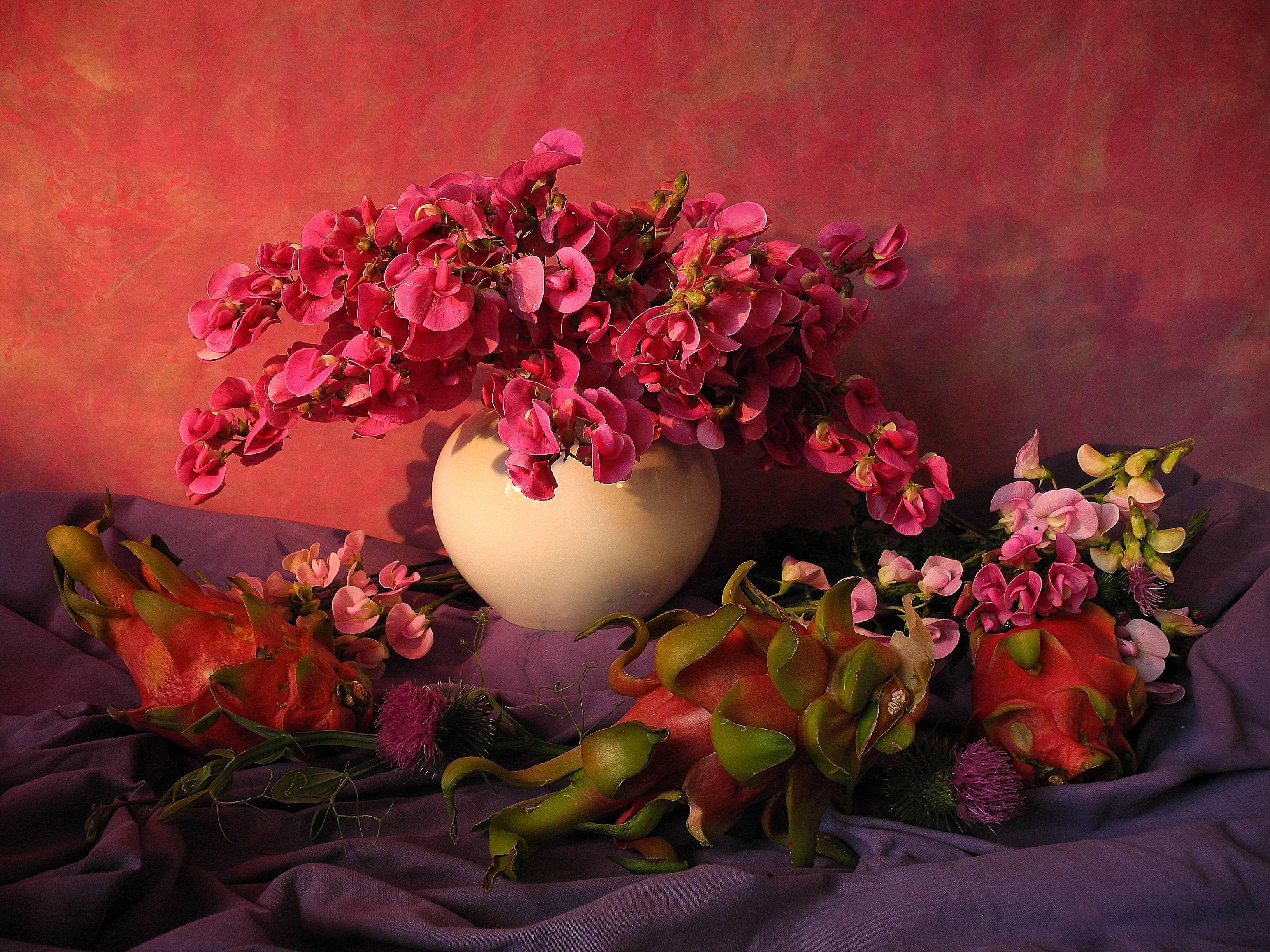 фотонатюрморты цветы для фотопечати начало