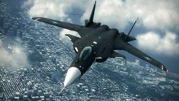 Бесплатные фото Су-47,истребитель,обратное крыло,Россия,полет,небо