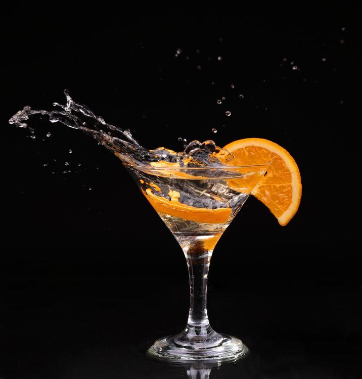 Фото бесплатно Alcoholic cocktail, Алкогольный коктейль, напиток - на рабочий стол