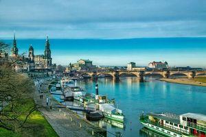 Бесплатные фото Dresden,Дрезден,Германия