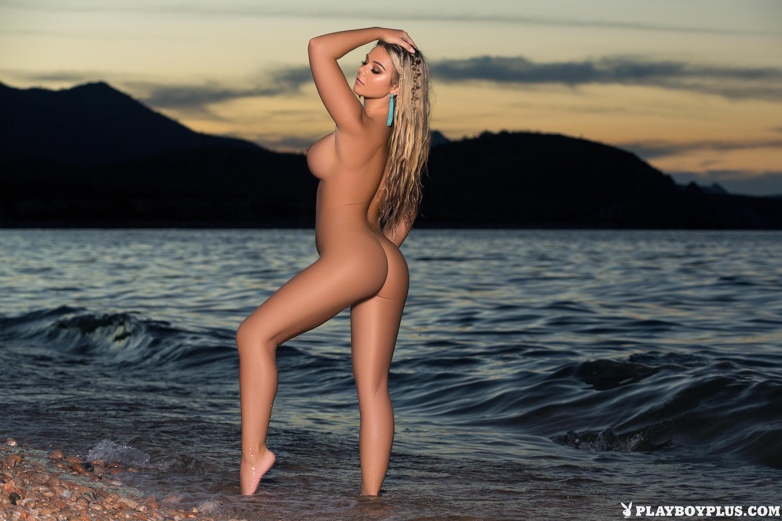 Heels Naked