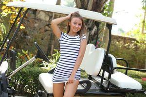 Заставки Linda Chase, красотка, позы, поза, сексуальная девушка, модель