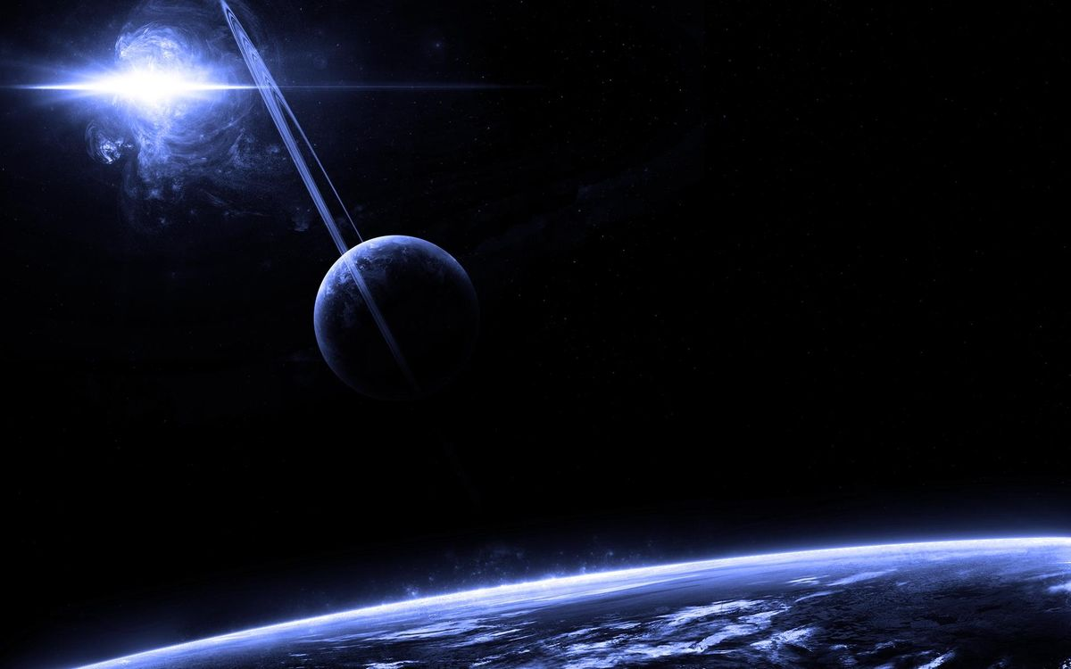 Обои космос, вселенная, планеты, звёзды, созвездия, свечение, невесомость, вакуум, галактика, метеориты, астероиды, art на телефон | картинки космос