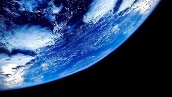 Фото бесплатно планеты, вакуум, орбита