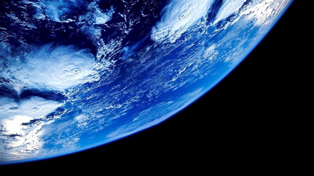 Фото бесплатно планеты, вакуум, орбита - на рабочий стол