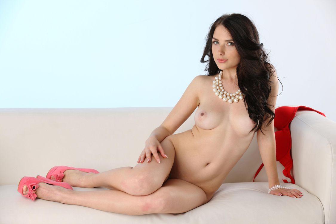 Фото бесплатно Niemira, модель, красотка, голая, голая девушка, обнаженная девушка, позы, поза, сексуальная девушка, эротика, эротика