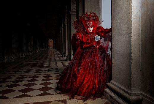 Заставки карнавал, венецианские маски, стиль