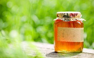 Фото бесплатно банка, стекло, мед