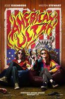 Бесплатные фото Ультраамериканцы,боевик,комедия,фильм,постер