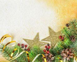 Бесплатные фото Рождество,фон,дизайн,элементы,ёлка,ель,ветки