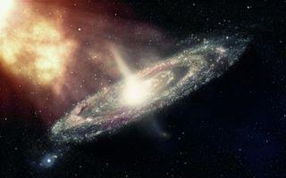 Бесплатные фото andromeda,космос,галактика