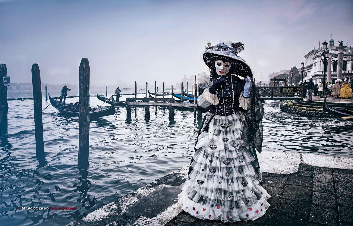 Фото бесплатно стиль, маска, карнавал венеция - на рабочий стол