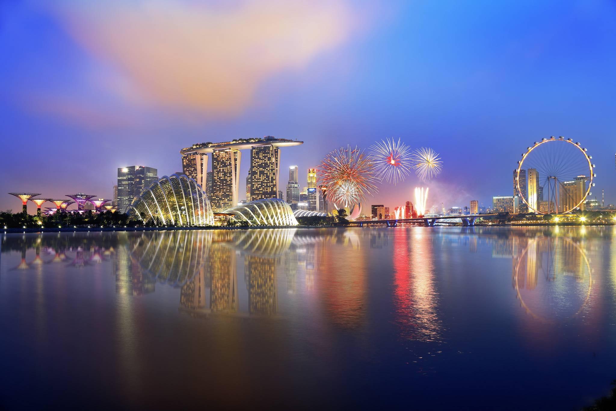 Сингапур картинки в хорошем качестве