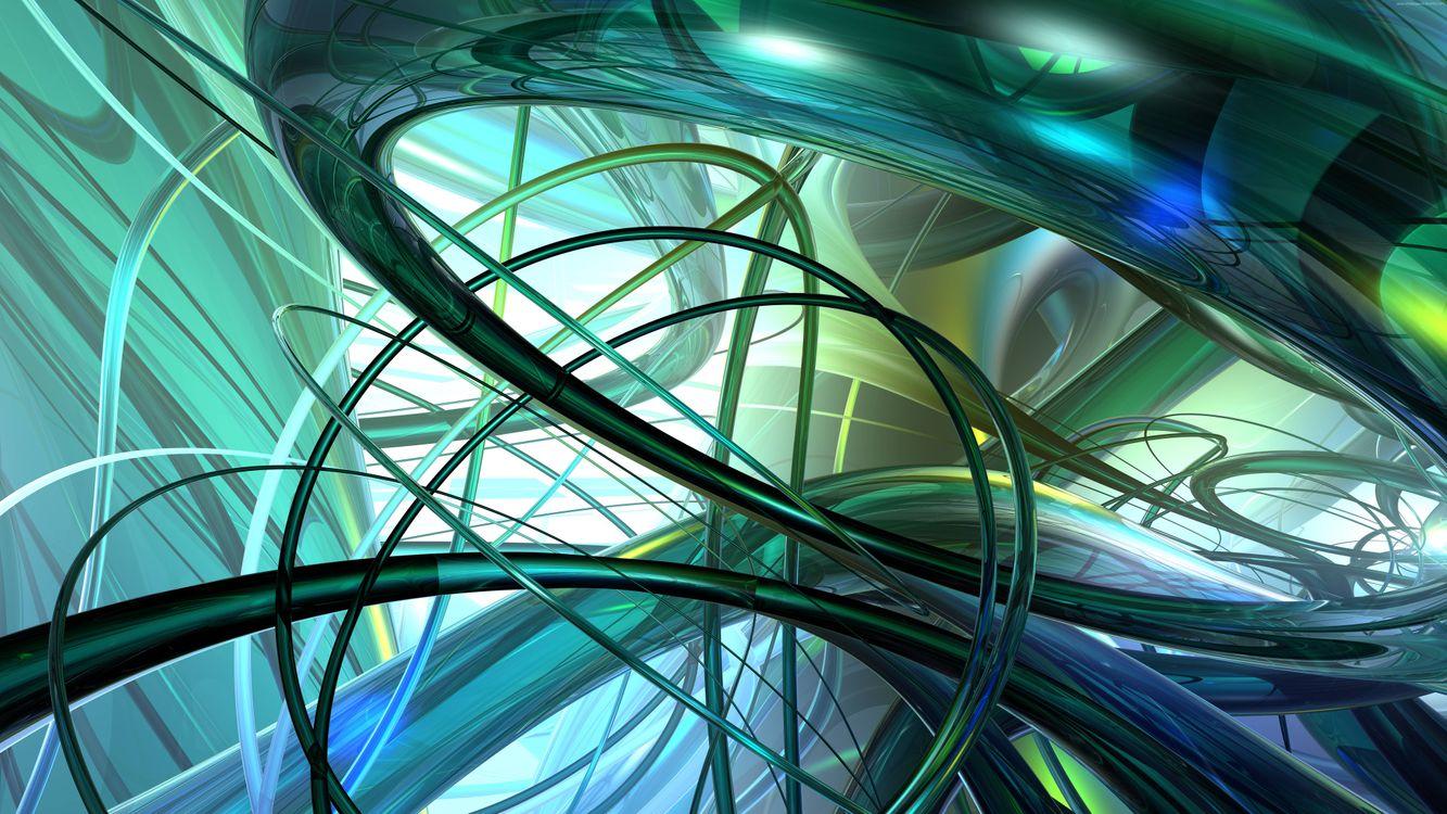 картинка на сайт абстракция