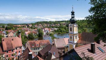 Бесплатные фото Калльмюнц,Бавария,Германия