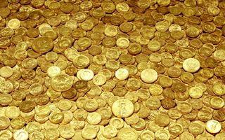 Бесплатные фото монеты,мелочь,металл,желтый,рисунок