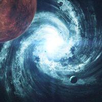 Бесплатные фото космос, вселенная, планеты, звёзды, созвездия, свечение, невесомость