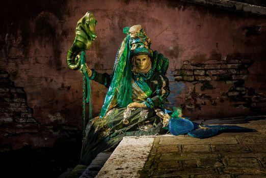 Фото бесплатно наряды, венецианский наряд, карнавал