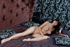 Обои Zelda B, модель, красотка, голая, голая девушка, обнаженная девушка, позы, поза, сексуальная девушка, эротика