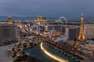 Photo free Las Vegas, Nevada, USA