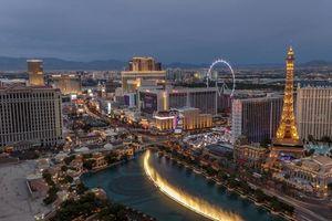 Заставки Las Vegas, Nevada, сша
