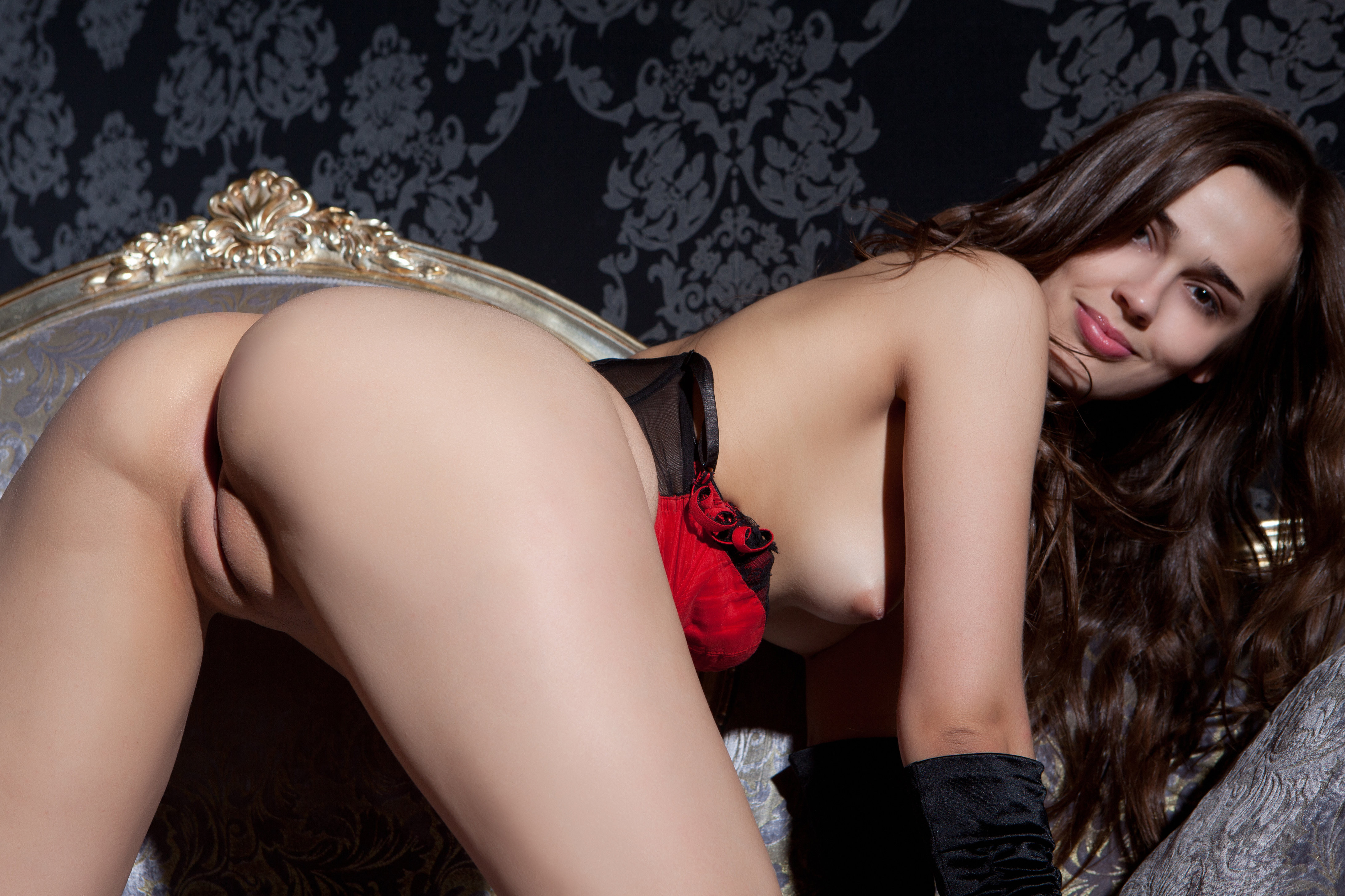 обои Trista A, Danea, модель, красотка картинки фото