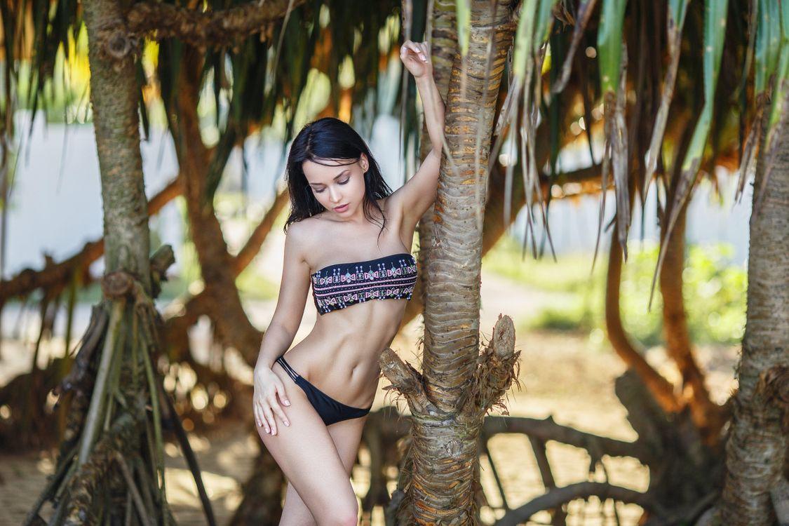 Free photo girl, model, beauty - to desktop