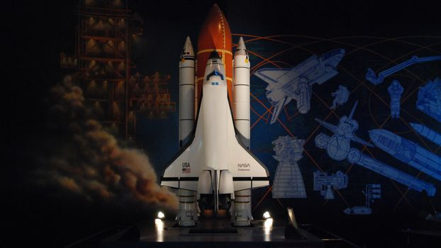 Photo free rocket, takeoff, space