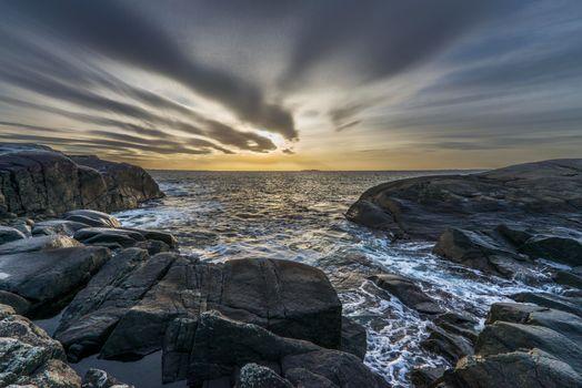Фото бесплатно Норвегия, Ругаланн, пейзаж