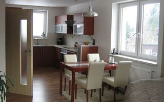 Фото бесплатно кухня, шкафчики, полки
