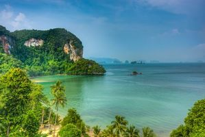 Фото бесплатно Остров Ко Яо Ной, Koh Yao Noi in Phang Nga Province, Thailand
