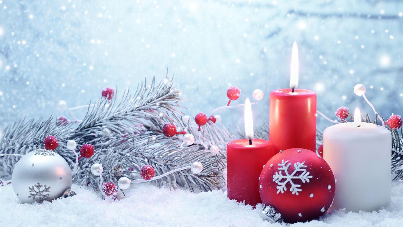 Фото бесплатно украшения, элементы, рождество - на рабочий стол