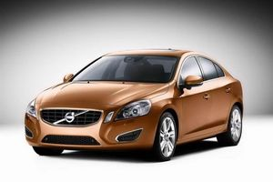 Заставки Volvo, S60, автомобиль