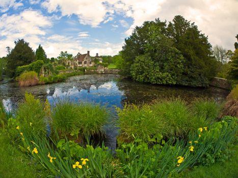Фото бесплатно Сад, Кент, Великобритания