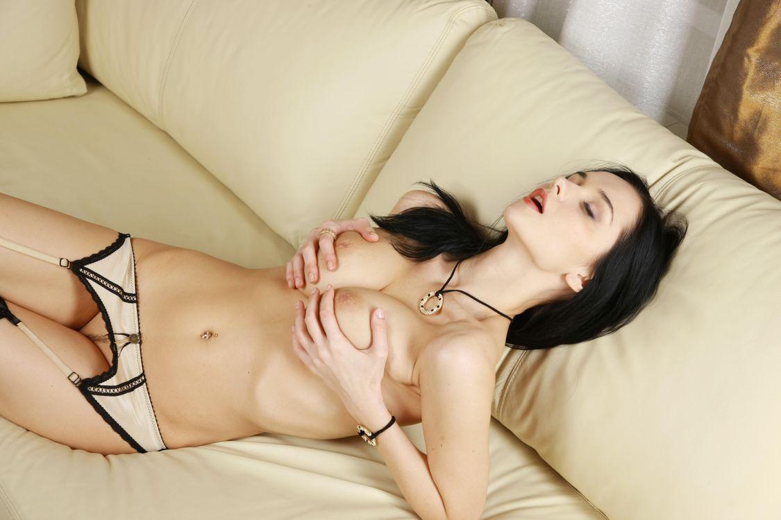 Фото бесплатно Vanesa Gojgik, Eugenia Diordychuk, сексуальная девушка - на рабочий стол