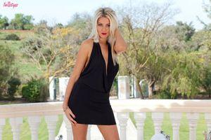 Фото бесплатно Anna Victoria, девушка, модель