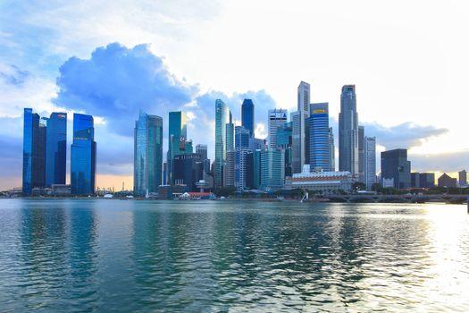 Красивые фотографии на тему сингапур, сингапур