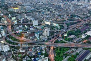 Фото бесплатно Бангкок, столица и самый крупный город Таиланда, Таиланд