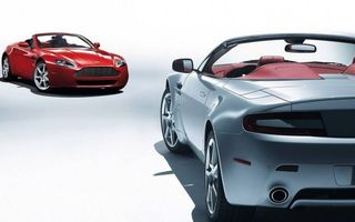 Photo free aston martin, convertibles, lights