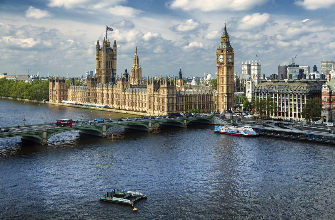 Фото на телефон великобритания, лондон