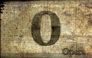 Бесплатные фото опера,браузер,эмблемма,значок,надпись