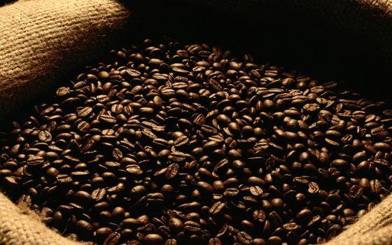 Бесплатные фото мешок,кофе,зерна,жареные,аромат,заставка