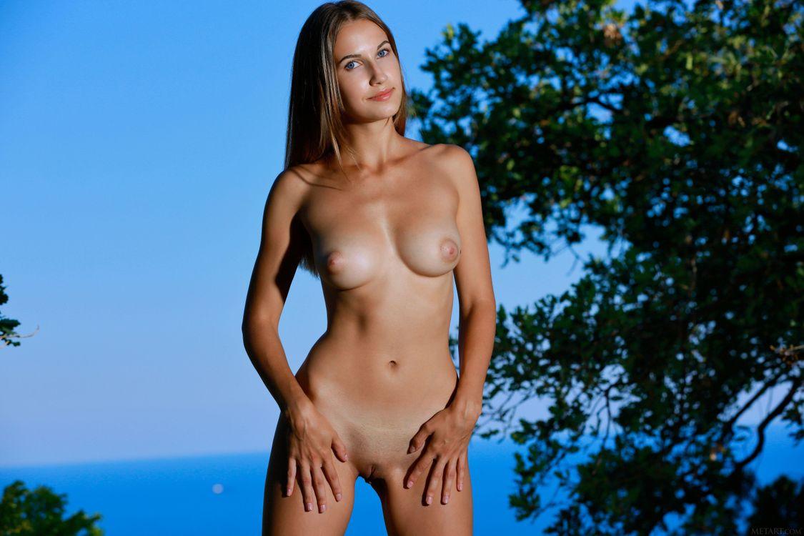 Фото бесплатно Milenia, красотка, голая, голая девушка, обнаженная девушка, позы, поза, сексуальная девушка, модель, эротика, эротика