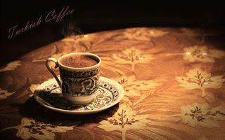 Бесплатные фото стол,скатерть,блюдце,чашка,узор,кофе,пена