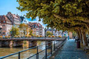 Бесплатные фото Strasbourg,Страсбург,Франция