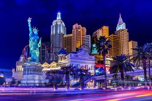 Фото бесплатно Las Vegas, США, штат Невада
